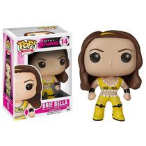 Funko Pop Brie Bella Total Divas Wwe Wrestlers Luchadoras