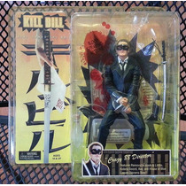 Figura Kill Bill De Quentin Tarantino Crazy 88 Director