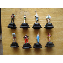 Mini Figuras De Horn Abbot Miden 6 Cms En 240.00 Por Todos