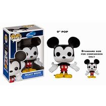 Funko Pop Mickey Mouse Grande Oversized Disney Vinyl Nuevo