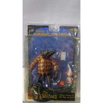 The Wolfman The Nightmare Before Christmas Serie 3 Neca