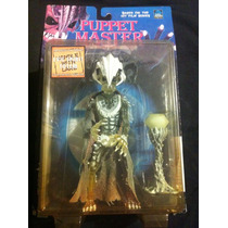 Puppet Master, Figura Totem