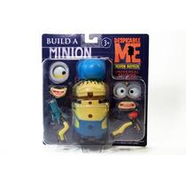 Minions Build A Minion Universal Studios Dave Stuart Ajff