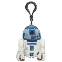 Star Wars: Llavero Peluche De R2-d2!!!