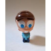 Timmy Los Padrinos Magicos Burger King Figura