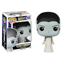 Novia De Frankenstein Universal Monsters Pop