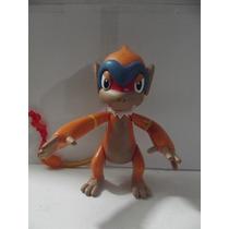 Dr.veneno Pokemon Chimchar 12 Cm