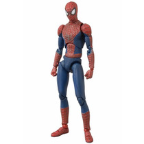 Medicom The Amazing Spider Man 2 Miracle Ex Deluxe Set