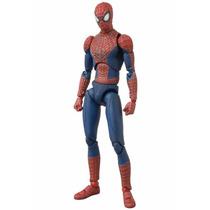 Medicom The Amazing Spider Man 2 Miracle Ex Deluxe Set