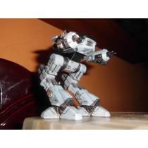 Robocop Ed209 Kotobukiya Mejorado Mas Fiel Y Realista Mmu