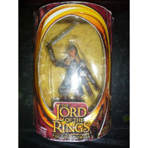The Lord Of The Rings Toy Biz Eomer Two Towers