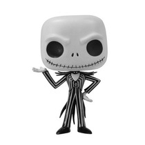 Funko Pop Jack Skellington The Nightmare Before Chrismast