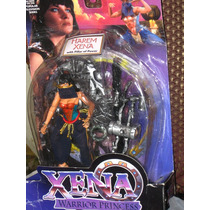 Xena Warrior Princess No Spiderman He Man Marvel Batman Hulk