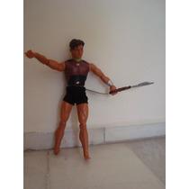 2 Figuras De Max Steel Rm4