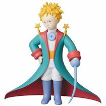 El Principito Little Prince Green Medicom Toys