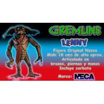 Gremlins Lenny Version Monstruo Serie 2 Maa