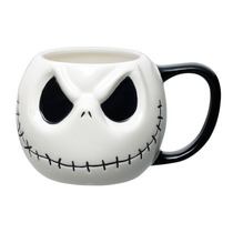 Taza Jack Skellington Nightmare Before Christmas Ceramica