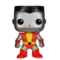 Funko Pop Marvel Colossus Clasic Vynil X-men