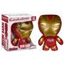 Funko Fabrikations Avengers Iron Man Marvel Peluche En Caja
