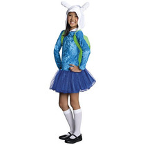 Adventure Time Fionna Disfraces De Halloween - Tamaño Infant