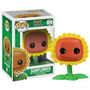 Funko Pop Girasol Sunflower Plants Vs Zombies Geek Vinyl