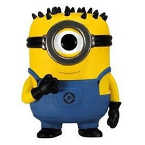 Muñeco Funko Pop Carl Minion Despicable Me Nuevo Original