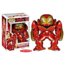 Funko Pop Hulkbuster Ironman Marvel Edicion Limitada 6