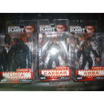 Dawn Of The Planes Of The Apes Serie 2 Neca Caesar Luca Koba