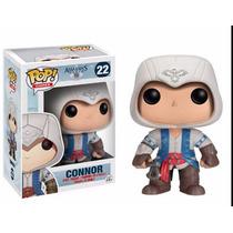 Funko Pop Games Assassins Creed:connor # 22