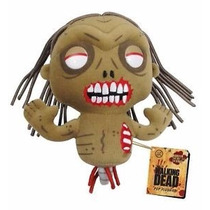 Funko Zombie Bicycle Girl The Walking Dead Peluche Plush