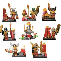 Genial Set De Chima Sw4 Tipo Lego
