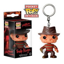 Freddy Krueger Funko Pop! Llavero