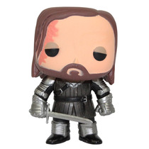 Funko Pop The Hound Game Of Thrones Nuevo Original Vinyl