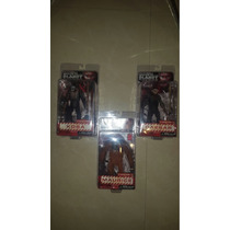 Planet Of The Apes Set Serie 1 Neca Simios Cesar Koba Mauric