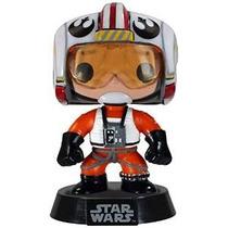 Funko Pop Star Wars (bobble): Lucas Piloto