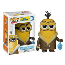 Funko Bored Silly Kevin 166 Minions