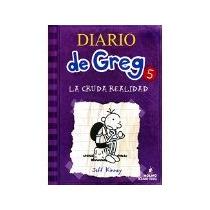 Libro Diario De Greg 5 *cj