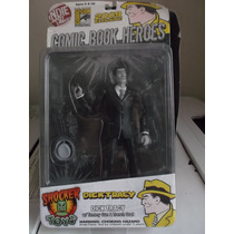 Dick Tracy Comicon Exclusiva No Baf