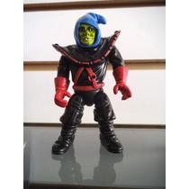 Zarak Orc Assassin Calabozos Y Dragones Ljn Toys Vintage