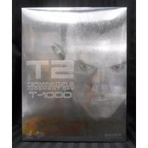 Hot Toys Terminator 2 T1000 Mms129