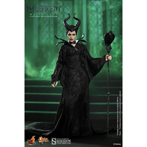 Maleficent Malefica Disney Hot Toys Sideshow Angelina Jolie