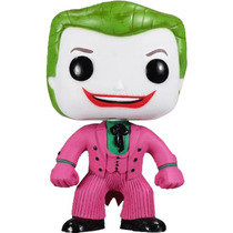 Funko Pop Joker 1966 Serie De Television Vinyl Guason