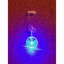Sdcc 2013 Max Steel Light Up Necklace San Diego Comic Con