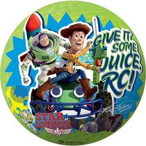 Disney Pixar Toy Story 8 1/2 Balón De Juegos