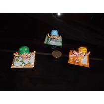 Figuritas Del Chavo 8 - 3 Piezas