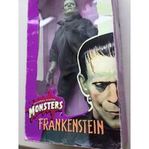 Universal Monsters Frankenstein De Coleccion 12 Pulgadas