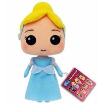 Funko Cinderella Cenicienta Disney Princesa Peluche Plush