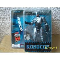 Robocop Movie Maniacs Pmo