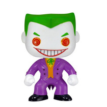 Funko Pop Movies Dc Comics The Joker Guason Vinyl