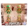Tortugas Ninja Original The Loyal Subjects Comic Con Tmnt